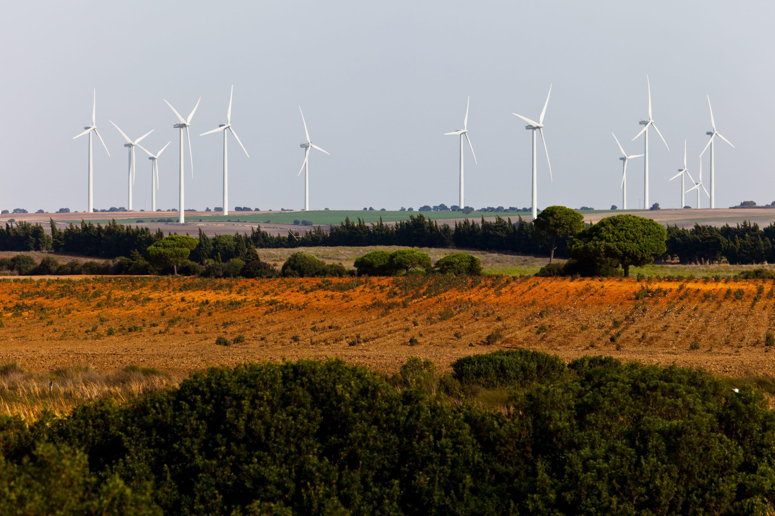 waardevermindering mogelijke komst windmolenpark